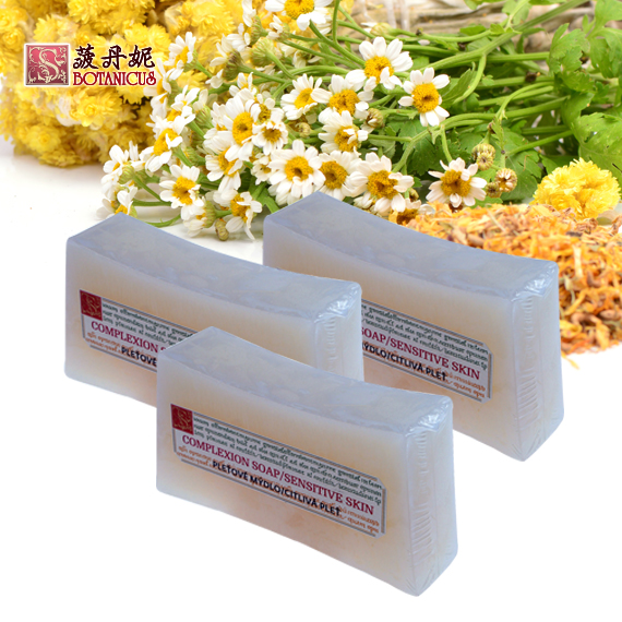 金盞花手工皂 150g